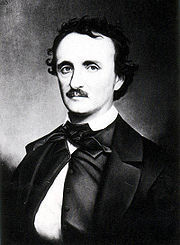 Edgar Allan Poe wallpaper titled eap