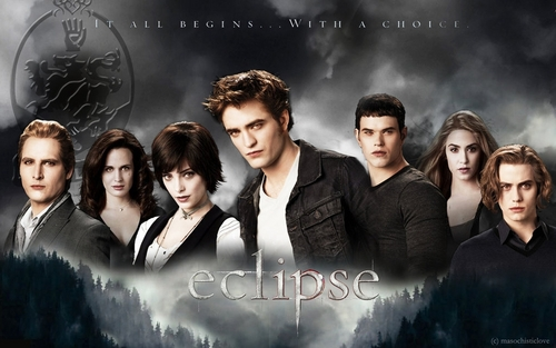 eclipse Обои