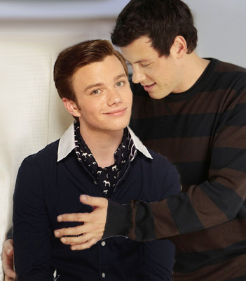 finn and kurt