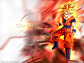 goku - ultimate-anime wallpaper