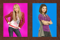 hannah montana.......alex......pic by pearl - alex-of-wowp-vs-hannah-of-hm photo