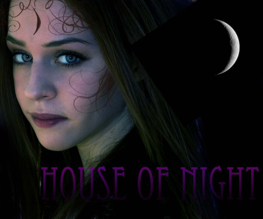 House of night pics house of night series photo for Housse of night
