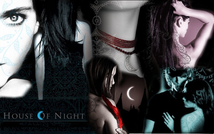 a house of night novel series pdf