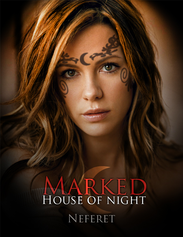 House of Night Novels: Chosen 3 by P. C. Cast and Kristin Cast (2008, Paperback)