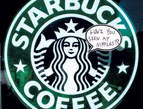 i herz Starbucks