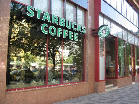 i tim, trái tim Starbucks