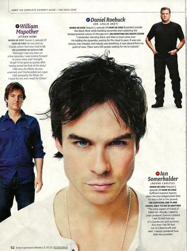 ian the perfection