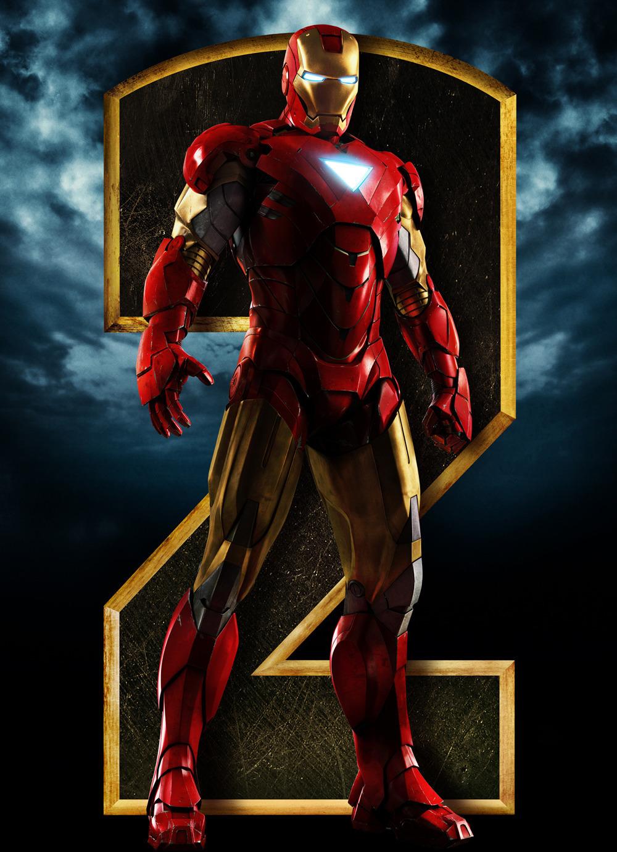iron man 2 new suit