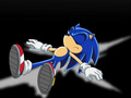 is sonic dead..or is sonic sleeping...