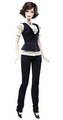 Alice Eclipse Barbie Doll - twilight-series photo