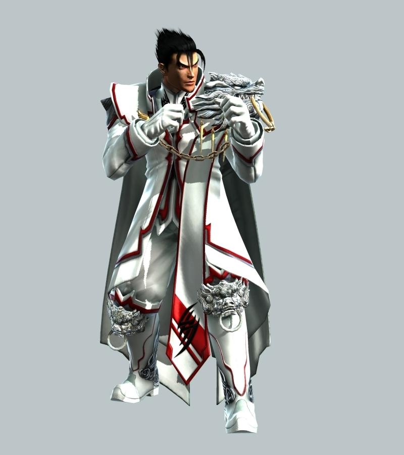 Jin Kazama Tekken Photo 12041395 Fanpop Page 11
