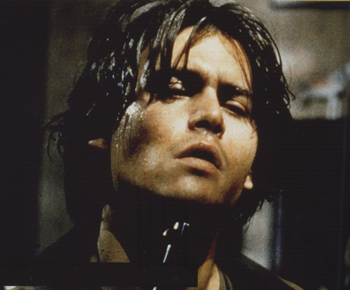 Johnny Depp's movie characters images johnny depp HD ...