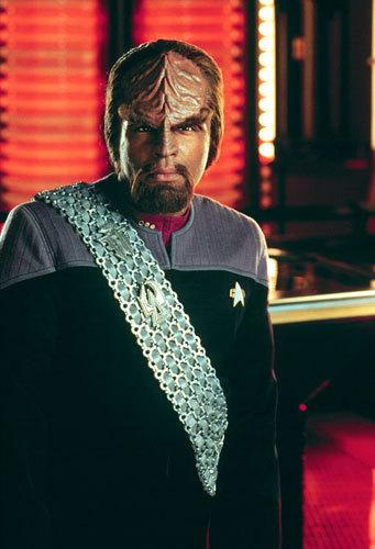 klingon pics