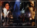 michael-jackson - memories of michael wallpaper