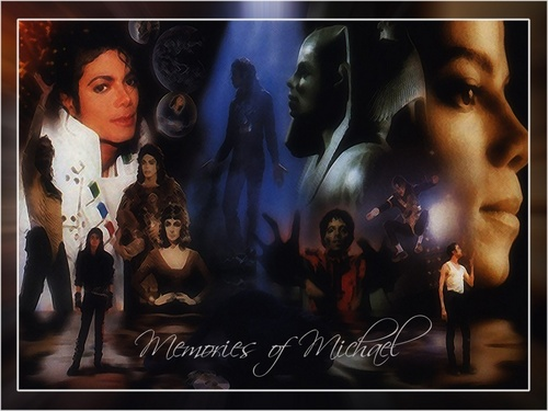 memories of michael