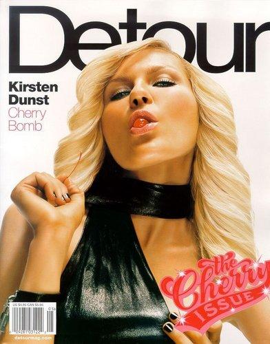 modeling & magazines