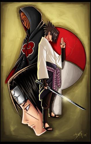 Naruto awesome các bức ảnh