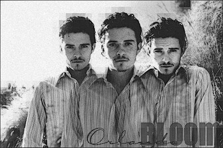 oRlaNDo bLooM :Xx