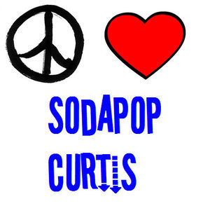 peace, love, sodapop curtis