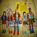 planeteers - captain-planet-and-the-planeteers photo