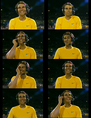 rafa headphones