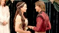 richard and kahlen get married!?! - legend-of-the-seeker photo