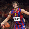 ricky rubio Barcelona for Final4