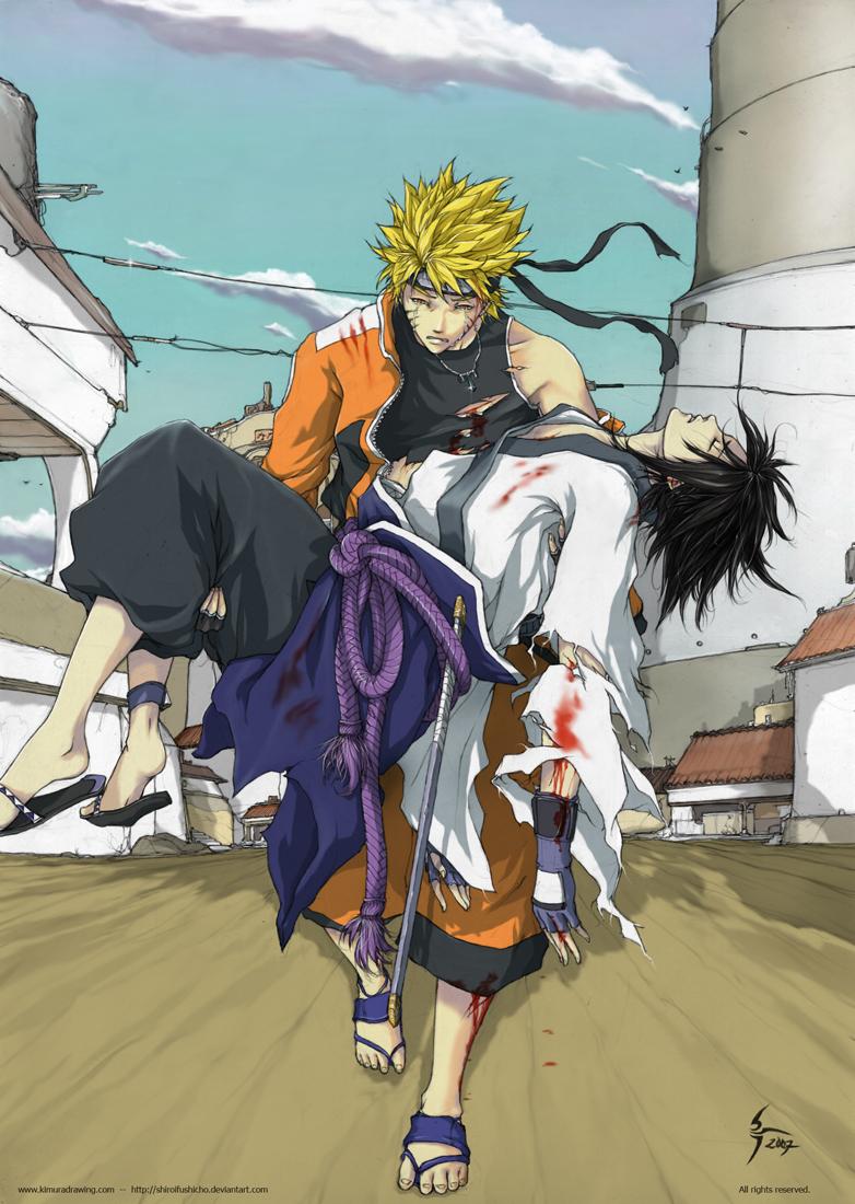 Sasuke naruto love story images sasunaru hd wallpaper and background photos 12017683 - Image naruto sasuke ...