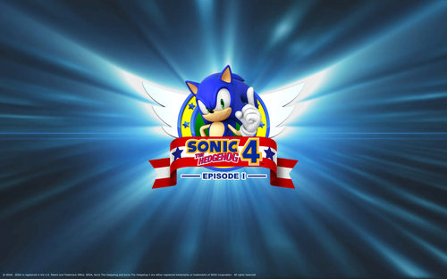sonic the hedgehog 4, coming summer of 2010!