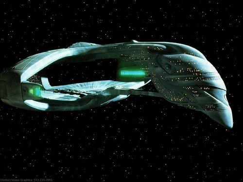 étoile, star trek ships