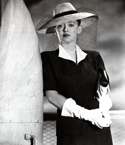 charlotte Vale