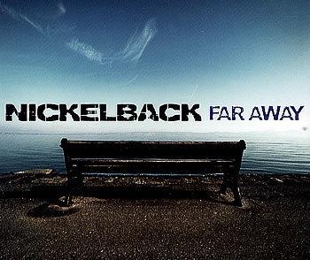 'Far Away' Single Cover
