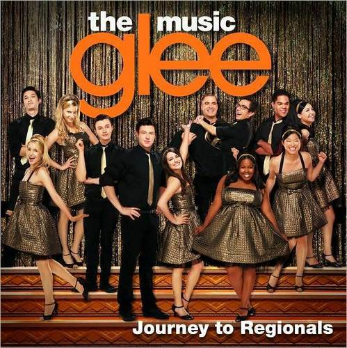 """Journey to Regionals"" Cover Art"