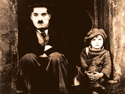 * KING OF SMILE CHARLIE CHAPLIN *