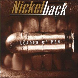 'Leader Of Men' Single Cover