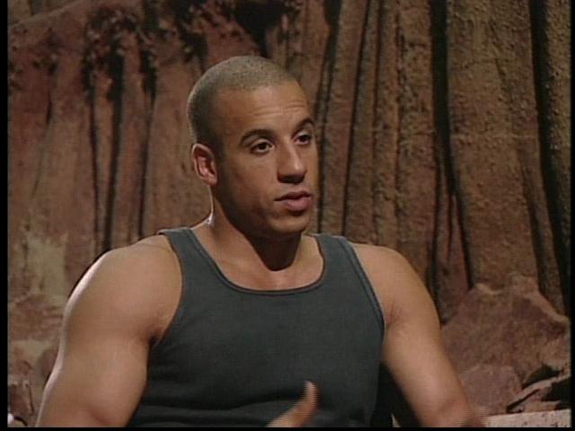 picture of vin diesel twin brother. vin diesel twin brother. vin