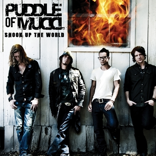 puddle of mudd
