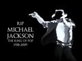 * R.I.P KING OF PÖP MICHAEL JACKSÖN * - michael-jackson wallpaper