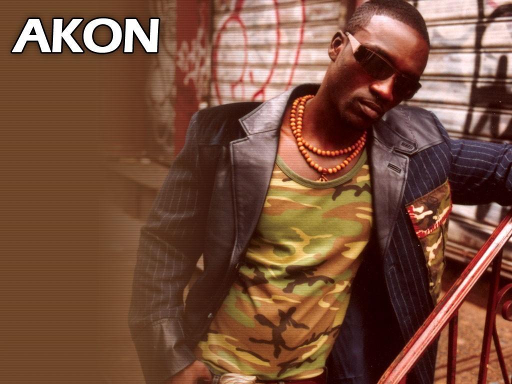 Akon Beautiful Download Psp 8