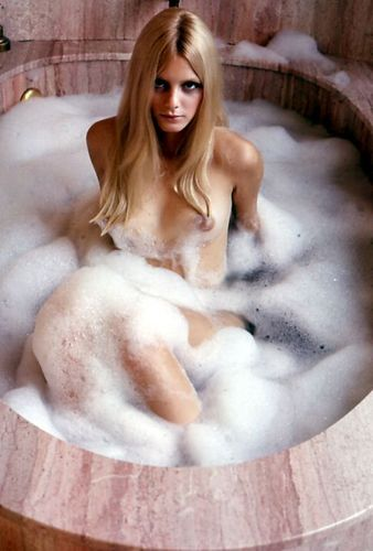 """old school"" connie kreski R.I.P pretty lady - playboy Photo"