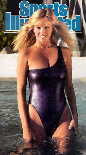 """old skool"" cheryl tiegs"