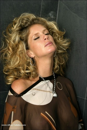 """old skool"" rachel hunter"