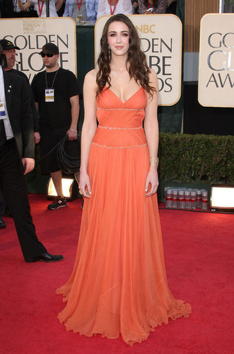 11/01/2009 - 66th Annual Golden Globes Awards