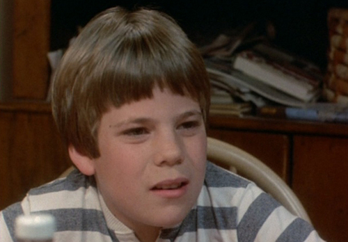 "A Young Stephen Dorff in ""The Gate"""