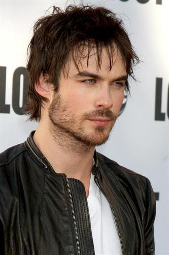 ABC's Lost Live The Final Celebration - ian-somerhalder Photo