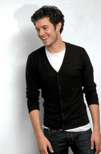 Adam Brody - Press COnference - adam-brody Photo