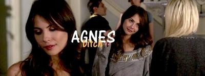 Agnes/Jenny
