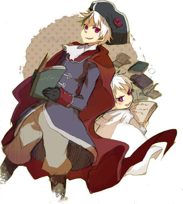 Awesome Prussia Hetalia