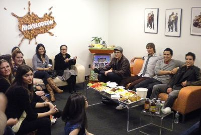 BTR @ Nick Offices
