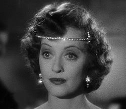 "Bette as Fanny in ""Mr Skeffington"""